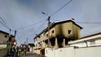 Duas pessoas em estado grave após explosão seguida de incêndio dentro de casa em Valongo