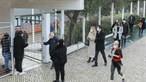Dia de presidenciais marcado por filas, segurança sanitária e repetidos apelos ao voto