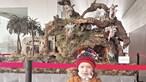 Menino guerreiro luta contra novo cancro aos seis anos