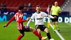Atlético de Madrid vence e segura liderança da liga espanhola