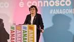 Ana Gomes e André Ventura bateram-se até ao fim pelo segundo lugar nas presidenciais