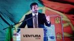 'A culpa é da desorganização geral': Ventura diz que Portugal não aguenta Estado de Emergência até maio