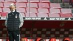 Trio do Benfica na mira de Jorge Jesus