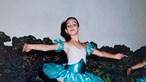 """Irmã de Georgina divulga fotos inéditas da infância: """"Uma artista desde menina"""""""