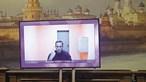 Tribunal rejeita apelo para libertar opositor russo Alexei Navalny