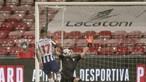 Dragão vence Gil Vicente em Barcelos e encontra Sp. Braga na Taça de Portugal