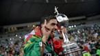 'A palavra que mais me passa pela cabeça é obrigado', diz Abel Ferreira após conquistar a Taça Libertadores