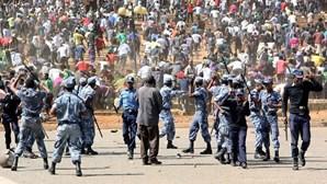 Amnistia Internacional acusa tropas da Eritreia de matarem centenas de civis na Etiópia