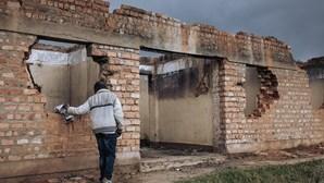 Pelo menos 25 mortos em ataque na República Democrática do Congo