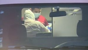 Surto de Covid-19 com mais de 100 infetados na Santa Casa de Mangualde