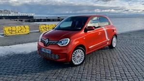 Renault Twingo Electric: o eléctrico mais barato do mercado