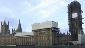 Brexit entrou em vigor esta sexta-feira