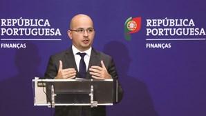 Estado fecha ano com défice de 10,3 mil milhões de euros impulsionado por efeitos da pandemia