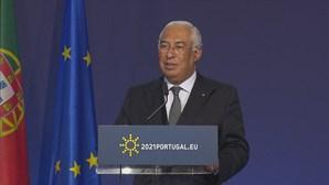 """""""É fundamental que no verão todos se sintam seguros para vir para Portugal"""": Costa realça a importância do turismo no país"""