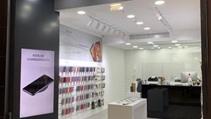 iServices inaugura primeira loja de 2021 no Alegro Sintra