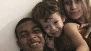 Futebolista de 24 anos, Alex Apolinário, deixa dois filhos