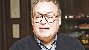 Carlos Gaspar (1942-2021)
