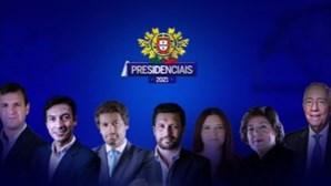 Campanha oficial para Presidenciais arranca hoje com poucas iniciativas devido à Covid-19