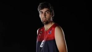 Jovem atleta morre durante jogo de basquetebol em Paços de Ferreira