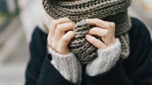 Mais uma semana de muito frio: Saiba quais são as temperaturas esperadas para os próximos dias