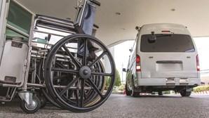 Cinto esquecido mata menino de 12 anos confinado a uma cadeira de rodas em Faro