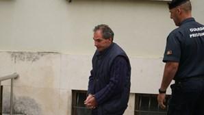 Asfixia mulher com vestido e apanha 18 anos de cadeia