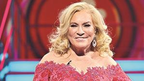 Teresa Guilherme sem trabalho na TVI, pisca o olho à SIC