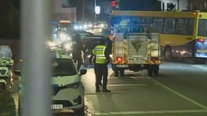 Homem morre atropelado na EN 204 em Santo Tirso