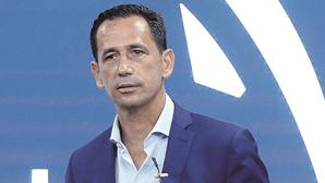 """Presidente da Liga de clubes lamenta que desporto tenha sido """"esquecido"""" no Plano de Recuperação e Resiliência"""