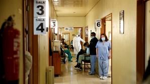 Portugal é o sétimo país com mais mortes por milhão de habitantes no mundo devido à Covid-19