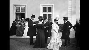 Por dentro das festas dos Burnay, uma das famílias mais ricas de Portugal