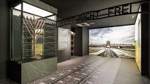 Primeiro museu ibérico do Holocausto é no Porto
