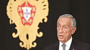 Estado de emergência vai estender-se até 9 de março, anuncia Presidente da República