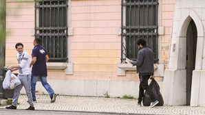 Covid-19 liberta 1565 presos das cadeias portuguesas