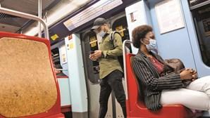 Portugal ultrapassa o meio milhão de infetados desde início da pandemia de Covid-19