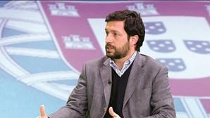 """""""Eleição não é uma corrida às percentagens"""", diz João Ferreira em entrevista na CMTV"""