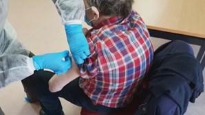 Vacina contra a Covid-19 já chegou a um lar do Centro Paroquial de Albufeira