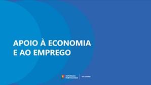 Conheça ao pormenor todas as novas medidas de apoio ao emprego e Economia anunciadas pelo Governo