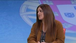 """""""Abdico de uma parte muito significativa do meu salário todos os meses"""", garante Marisa Matias"""