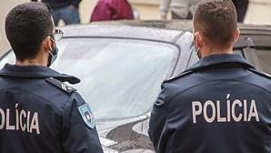 Grupo de desordeiros tenta libertar jovem detido pela PSP em Odivelas