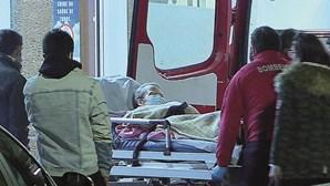 """""""Quando a vimos ficámos em choque"""", conta família de idosa que voltou de hospital no Porto com feridas"""