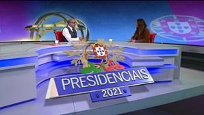 """""""Abdico sempre  de parte do salário"""", diz Marisa Matias em entrevista à CMTV"""