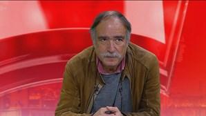 """""""Pelos vistos ter razão neste País não serve para nada"""", diz Paulo Branco"""