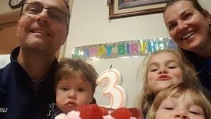 """Mãe mata três filhos e acaba com a própria vida em casa. Polícia descreve cenário """"horrível"""""""