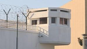 51 reclusos da cadeia de Aveiro votam nas eleições presidenciais