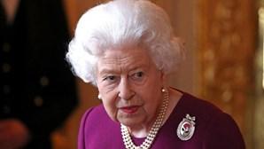 Rainha Isabel II falha presença na cimeira das alterações climáticas COP26 em Glasgow