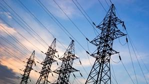 Consumo de energia em Portugal em máximos recorde devido a vaga de frio
