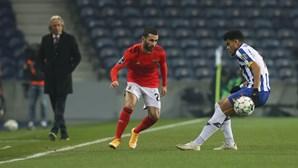 FC Porto 0-0 Benfica