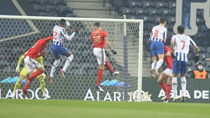 FC Porto 1-1 Benfica