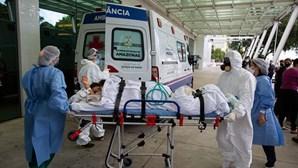 Coronavírus dispara no Brasil: País atinge recorde de 1582 mortos por Covid-19 em 24 horas